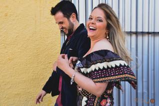 Wedding - Guilherme e Carol