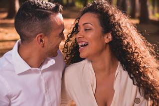 Pré Wedding - Flavia e Danilo