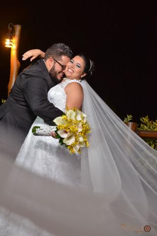 Wedding Day - Pamela e Leandro