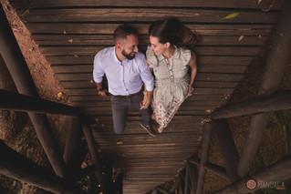 Pré Wedding - Paulo e Camila