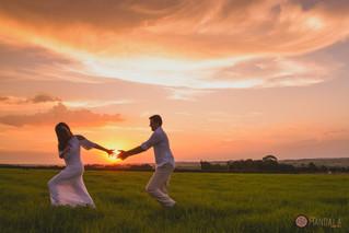 Pré Wedding - Ana e Leonardo