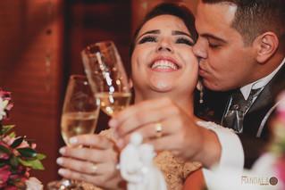 Wedding Day -Amanda e Lucas