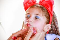 Festa Infantil - Beatriz 5 anos
