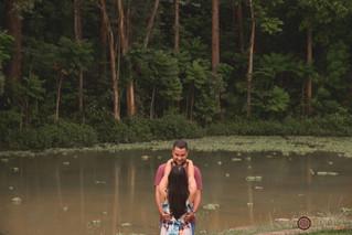 Pré Wedding - Paula e Bruno