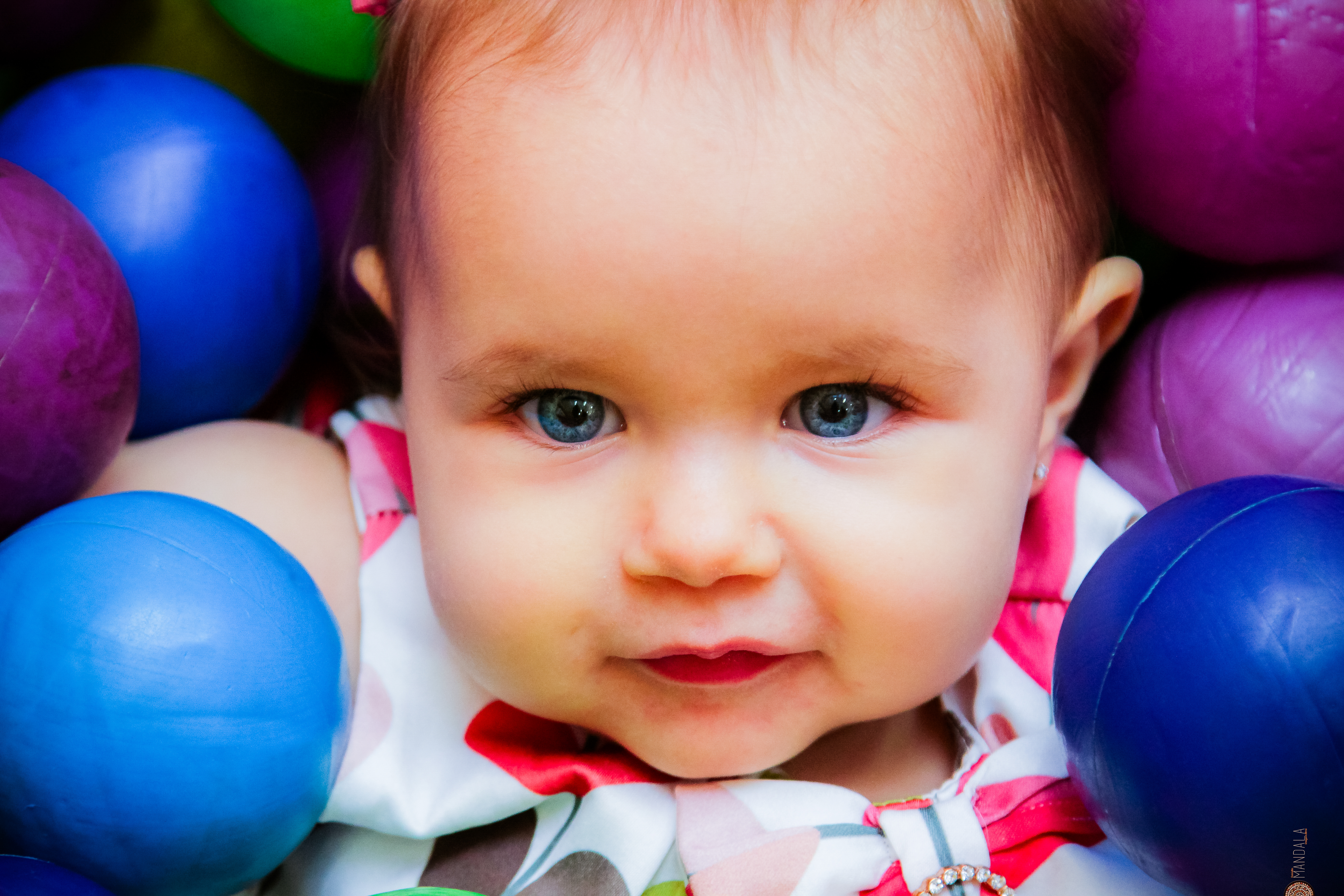 Festa Infantil - Beatriz 1 ano