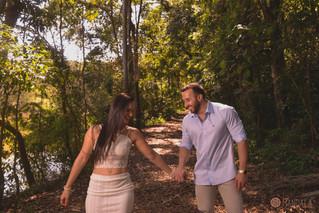 Pré Wedding - Joyce e Alessandro