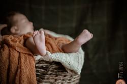 Ensaio New Born e Acompanhamento