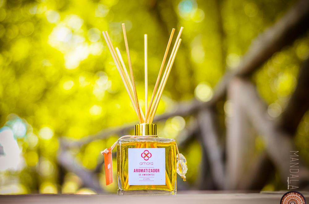 Ensaio Still- Aromas