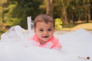 A linda Elis - 6 meses