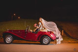 Wedding Day - Lais e Luis