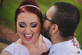Wedding Day - Daniela e Rafael