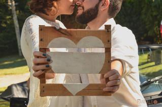 Wedding Day - Gustavo e Rafaela
