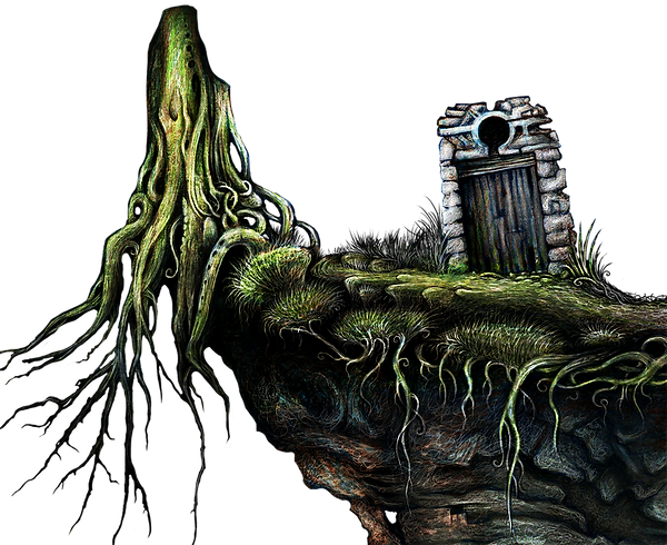 The Beyond's Symbiosis - Adrien Dusilence