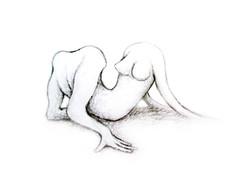 Dessin sexuel | Adrien Dusilence