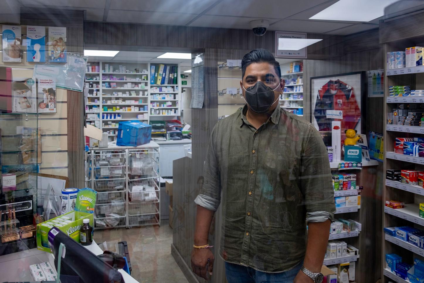 Godalming Pharmacy