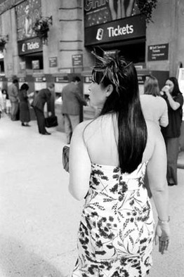 On the way to Ascot