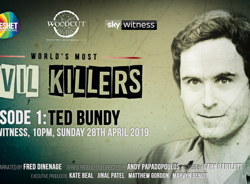 Ted Bundy: World's Most Evil