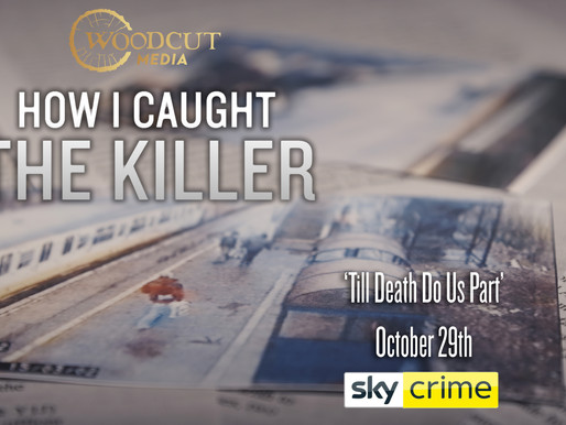 How I Caught the Killer - season 2