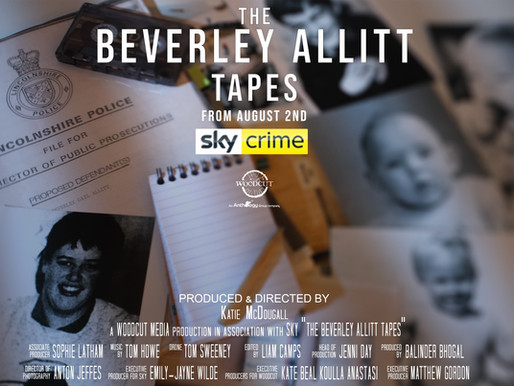 The Beverley Allitt Tapes