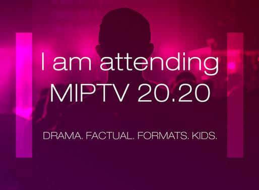 MIPTV & MIPdoc 2020