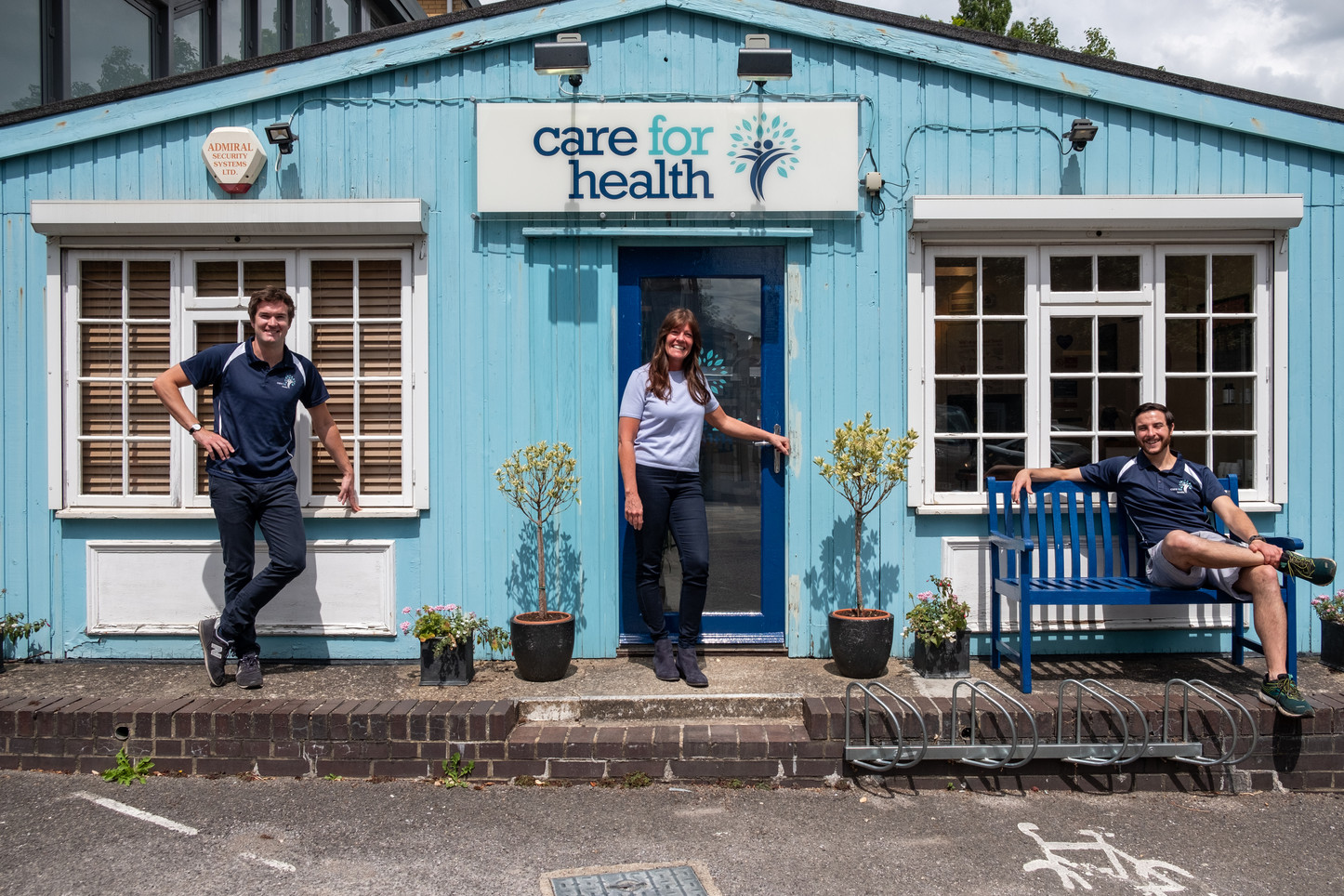 Care for Health, Godalming