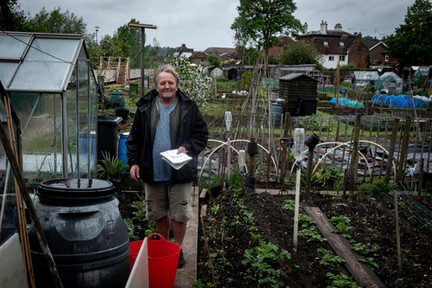 Allotment time