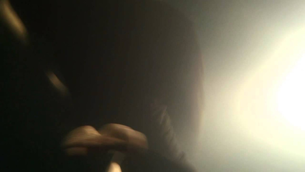 Mashrou' Leila New Album Tv Ad [Graduation Project]