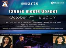 Tagore Meets Gospel