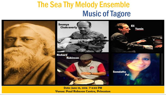Sea Thy Melody Ensemble