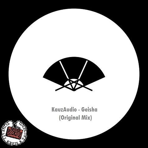 KauzAudio Geisha Cover.jpg
