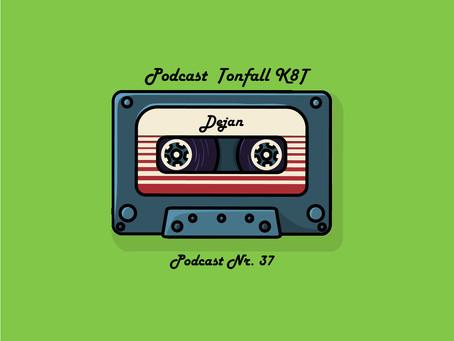 Interview zu Podcast 037 mit Dejan