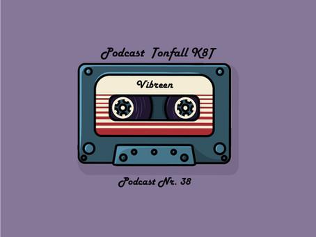 Interview zu Podcast 038 mit Vibreen