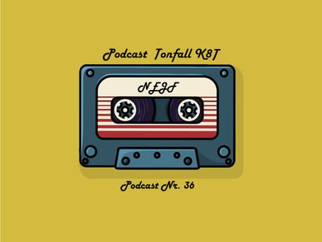 Interview zu Podcast 036 mit NEJF