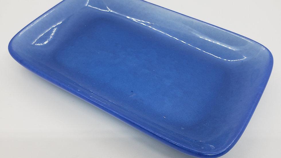 Resin soap/jewelry dish