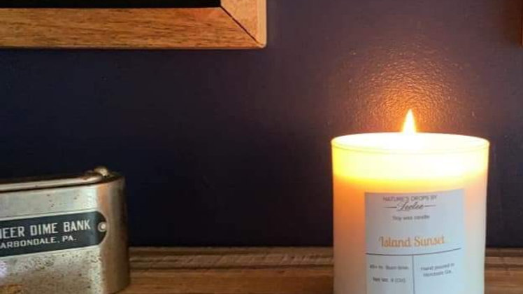The Classic Soy Candle Collection  9oz