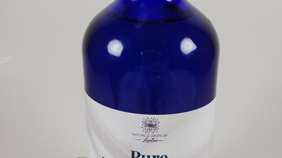 Liquid Castile Soap (8oz.)- Pure