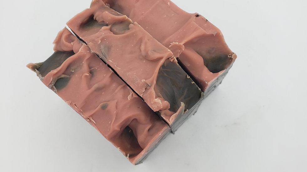 Pink Sugar - bar soap