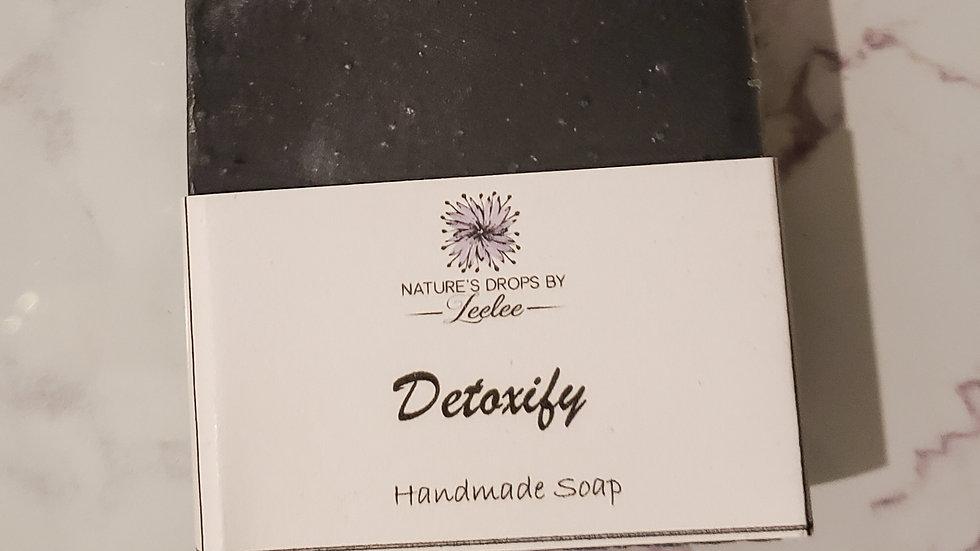 Detoxify Bar Soap
