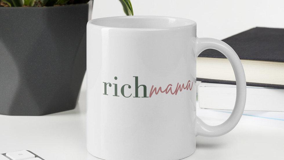 Rich Mama Mug