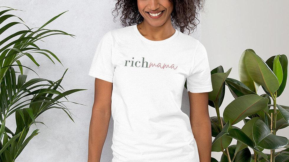 Rich Mama T-Shirt