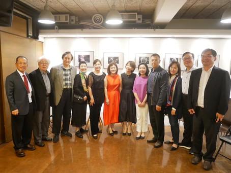 2021/03/27 紀念名人堂之系列音樂會 (三) 蕭茲與吳漪曼
