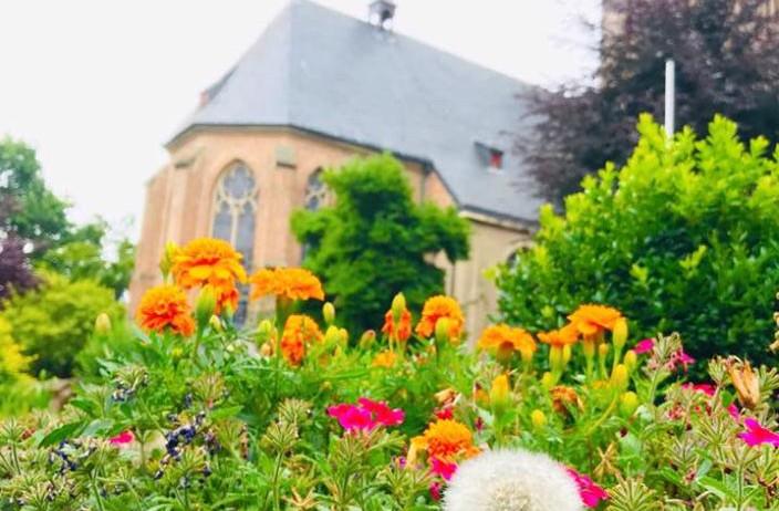 Borner Kirche
