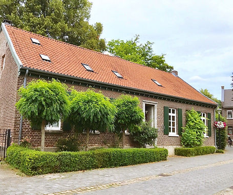 Alte Schule Born