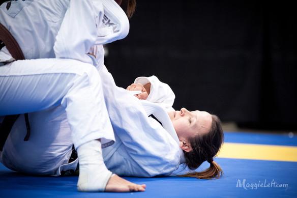 Depression & Jiu Jitsu