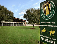 woodlands equestrian club