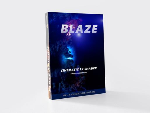 BLAZE ADD-ON RELEASED!