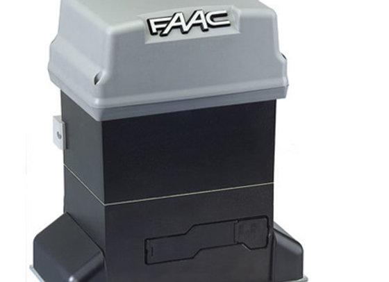Faac 746ER привод с магнитными концевиками для откатных створок