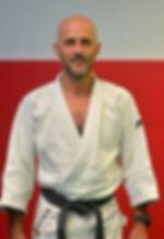 Judo Club Aubagne Gino Cardinale