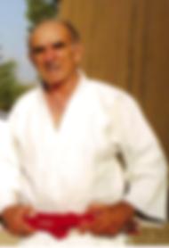 Judo Aubagne, Louis Mazzi