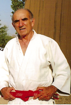 Judo Club Aubagne Louis Mazzi